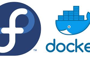 Fedora 29 に Docker の最新版を dnf インストールする